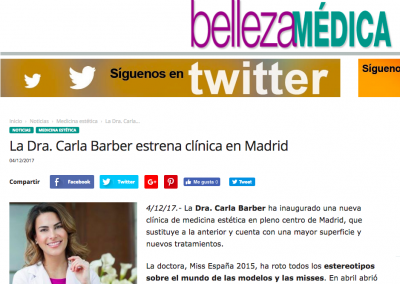 Bellezamedica.es